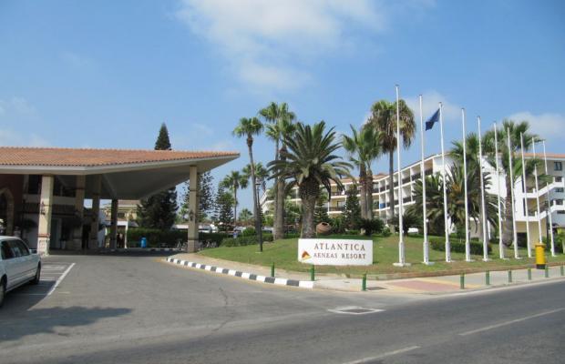 фото Atlantica Aeneas Resort & Spa изображение №26