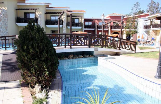 фотографии отеля Atlantica Aeneas Resort & Spa изображение №15