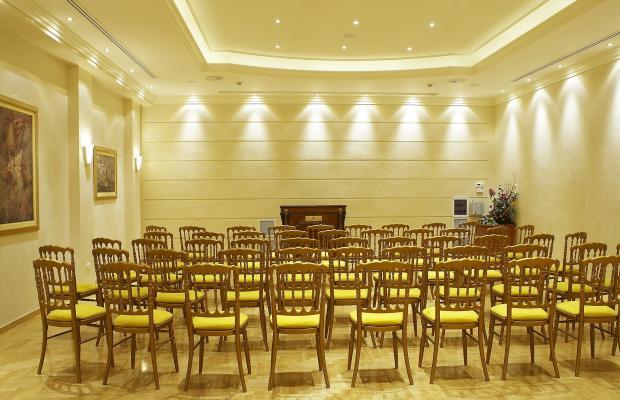 фотографии отеля Theoxenia Palace изображение №31