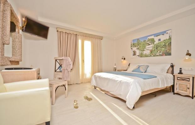 фотографии отеля Naxos Island изображение №27