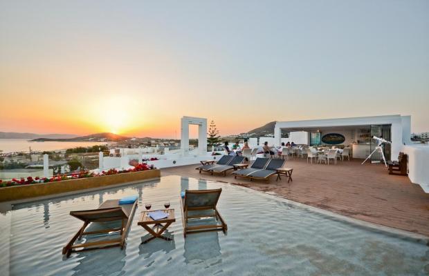 фото отеля Naxos Island изображение №25
