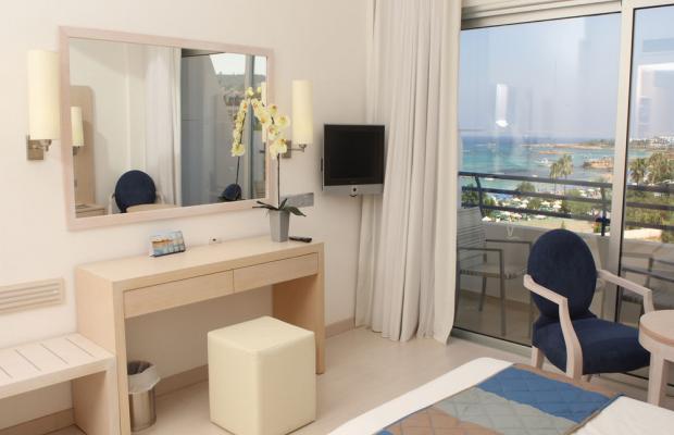 фото Tsokkos Hotels & Resorts Vrissiana Beach Hotel изображение №10