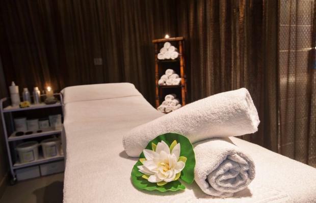 фото отеля Tsokkos Hotels & Resorts Vrissiana Beach Hotel изображение №9