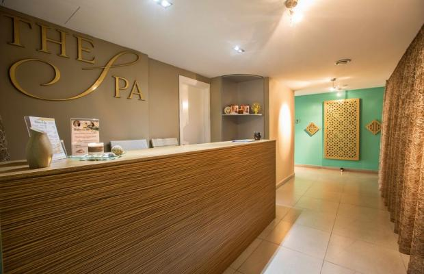 фото Tsokkos Hotels & Resorts Vrissiana Beach Hotel изображение №6