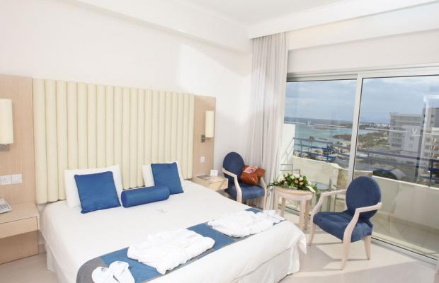 фотографии Tsokkos Hotels & Resorts Vrissiana Beach Hotel изображение №4