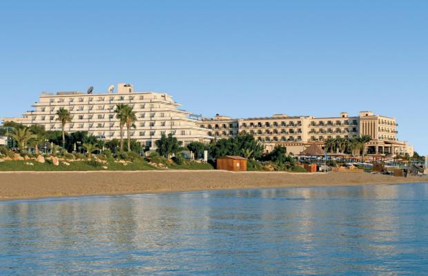 фото отеля Tsokkos Hotels & Resorts Vrissiana Beach Hotel изображение №1