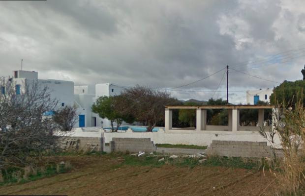 фото отеля Naxos Sun Studios изображение №1