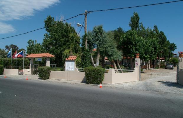 фото отеля Nikos Studios изображение №37
