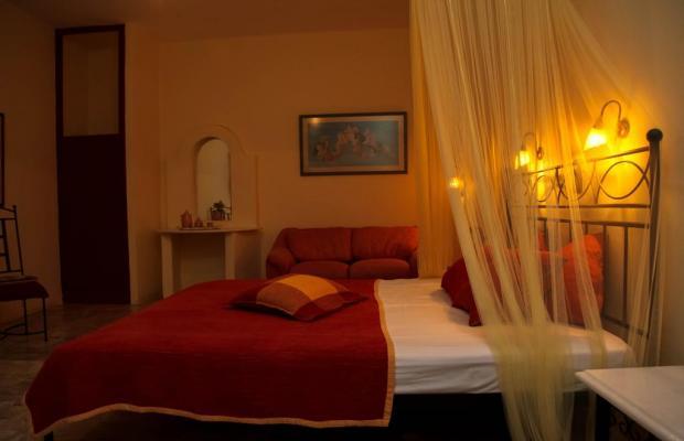фотографии отеля Noufaro Studios изображение №19