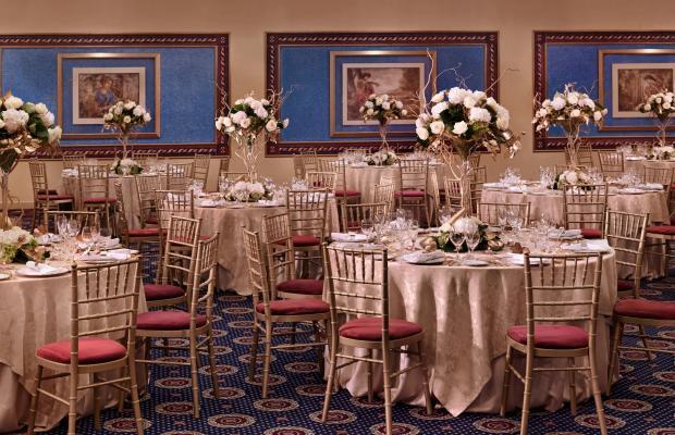 фотографии отеля Crowne Plaza Athens City Centre изображение №55