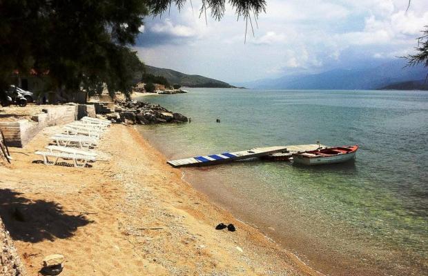 фотографии отеля Oceanida Bay изображение №3