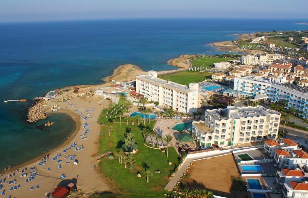 фотографии отеля Domniki Hotel Apartments изображение №3