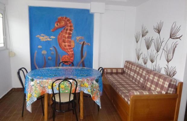 фотографии отеля Ipokampos изображение №15