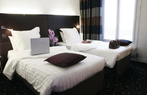 фотографии отеля Le 55 Montparnasse изображение №7