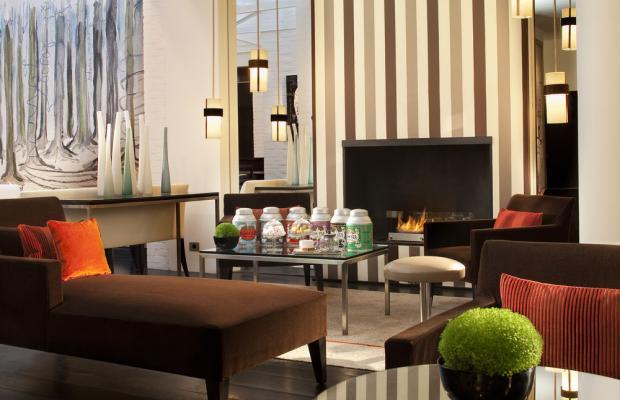 фото отеля Le A изображение №21