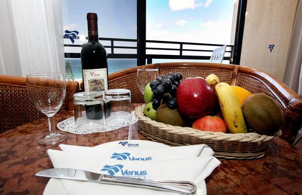 фото отеля Venus Beach Hotel изображение №17