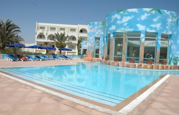 фотографии отеля Magic Djerba Mare (Ex. Magic Life Djerba Mare Imperial; Eden Village Djerba Mare) изображение №7
