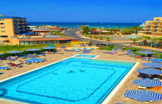 фотографии Tsokkos Hotels & Resorts Tropical Dreams Hotel изображение №12
