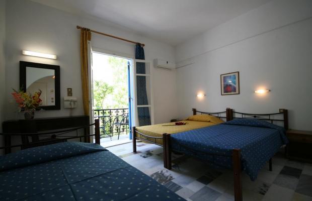 фото отеля Sergis изображение №17