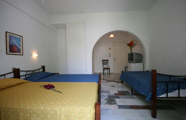 фотографии отеля Sergis изображение №3