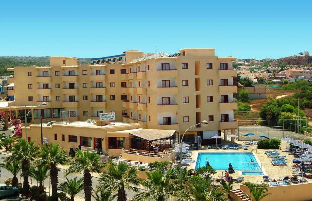 фото отеля Tsokkos Hotels & Resorts Tropical Dreams Hotel изображение №1
