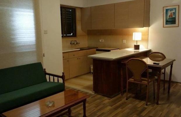 фотографии отеля Layiotis Hotel Apartments изображение №11