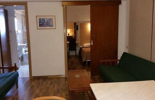 фотографии Layiotis Hotel Apartments изображение №8