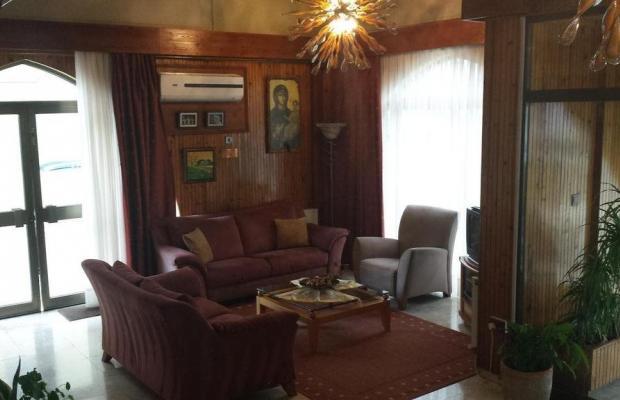 фотографии отеля Layiotis Hotel Apartments изображение №7