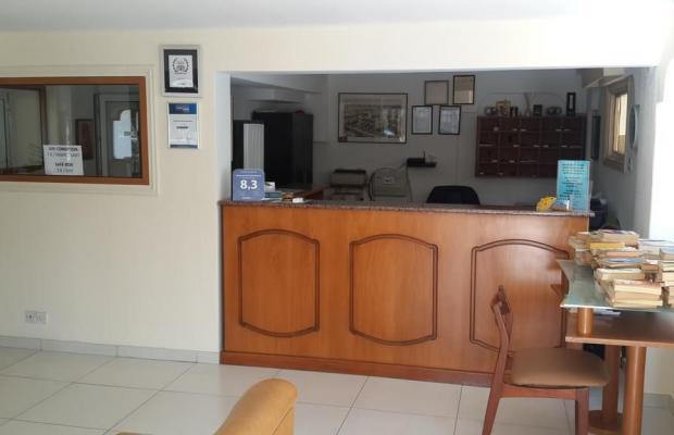 фотографии отеля Pasianna Hotel Apartments изображение №15