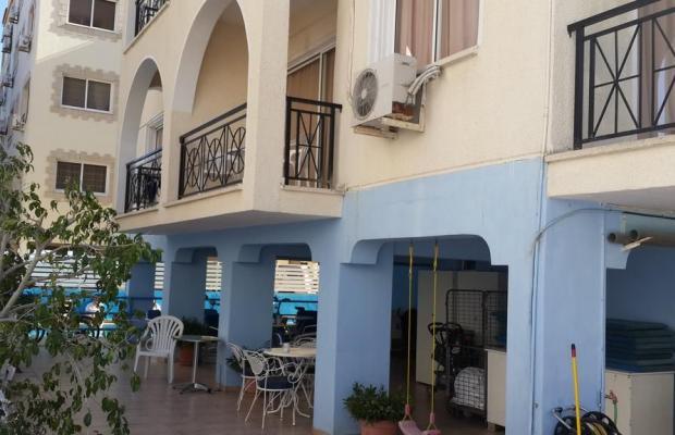 фото отеля Pasianna Hotel Apartments изображение №9