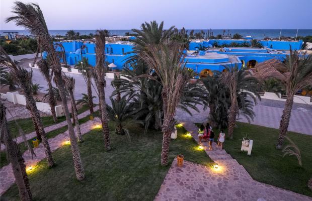 фото отеля Charming Hotel Hacienda изображение №5