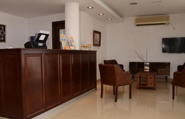 фото Rebioz Hotel изображение №2
