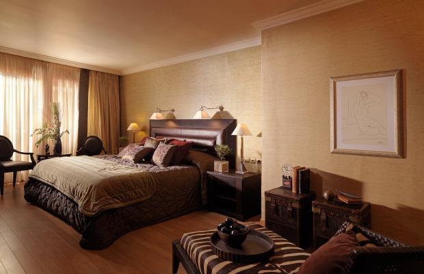 фотографии отеля Divani Caravel изображение №7