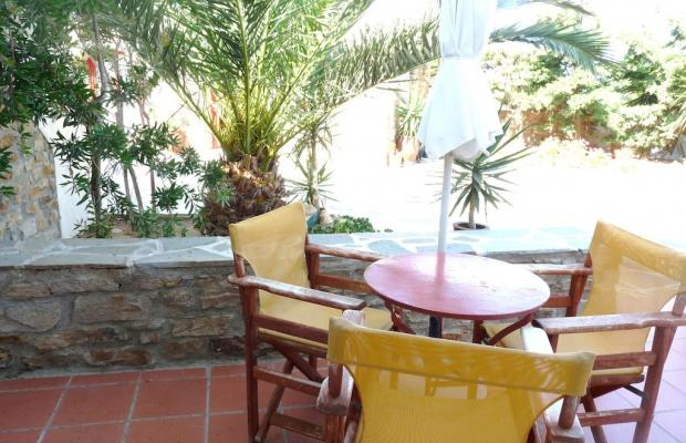 фотографии Villa Paradisia изображение №36