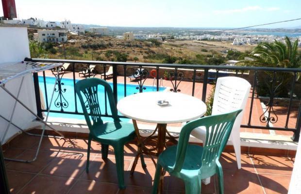 фото Villa Paradisia изображение №26