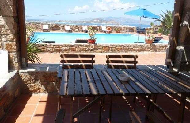 фотографии отеля Villa Paradisia изображение №23