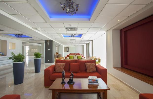 фото Smartline Paphos Hotel (ex. Mayfair Hotel) изображение №42