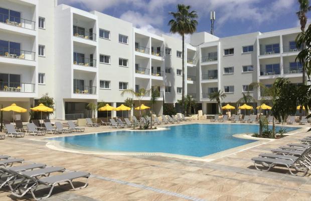 фото Smartline Paphos Hotel (ex. Mayfair Hotel) изображение №30