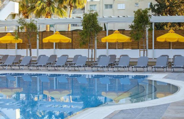 фото отеля Smartline Paphos Hotel (ex. Mayfair Hotel) изображение №17