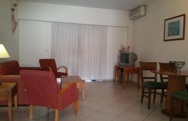 фото отеля Panareti Paphos Resort изображение №9