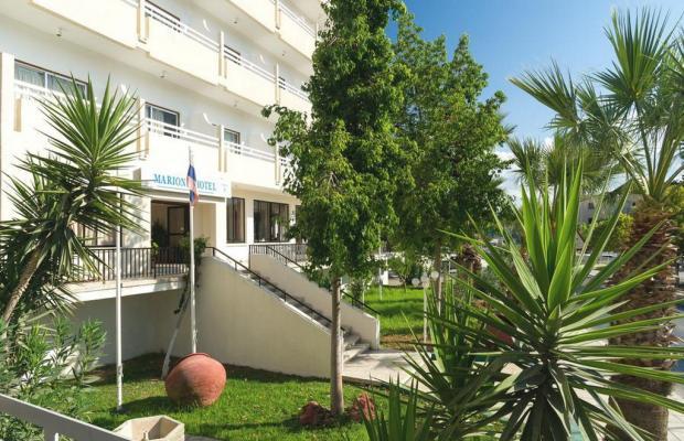 фото отеля Marion Hotel изображение №29