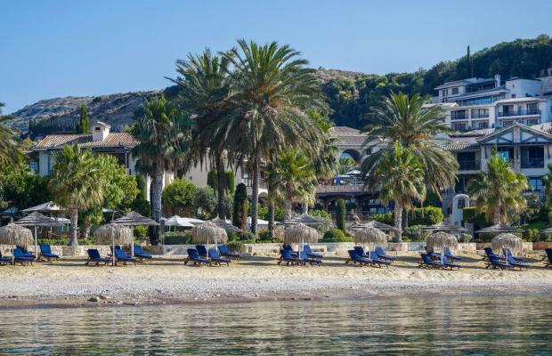 фотографии Columbia Beach Resort Pissouri изображение №4