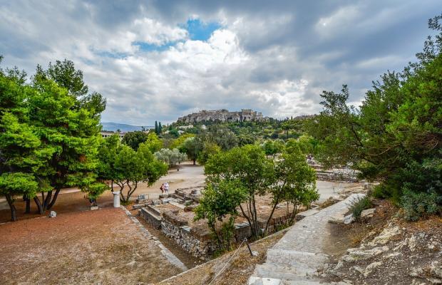 фото отеля Saronicos изображение №1
