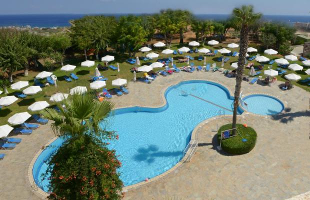 фотографии отеля Artemis Hotel Apartments изображение №3