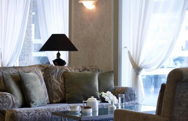фотографии отеля Hilton Cyprus изображение №39