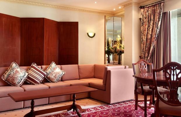 фотографии отеля Hilton Cyprus изображение №19