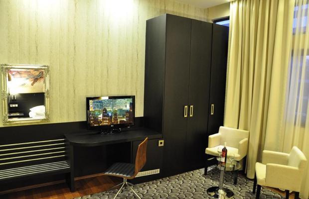 фото Gallery Art Hotel изображение №6