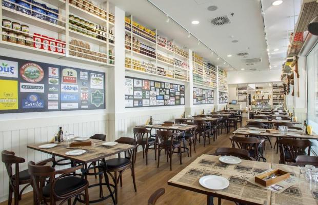 фотографии Hilton Park Nicosia изображение №20