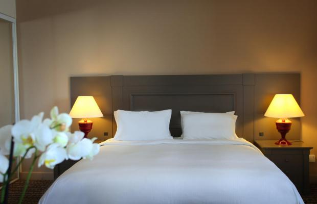 фото Hilton Park Nicosia изображение №10