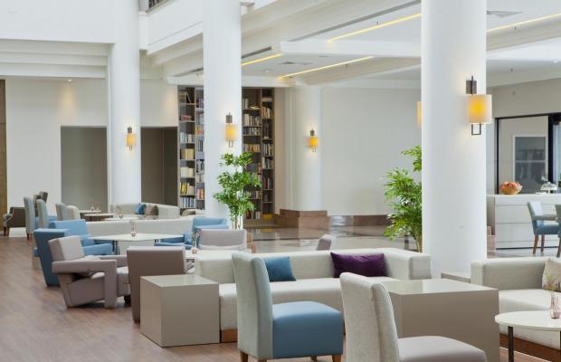 фото отеля Hilton Park Nicosia изображение №5